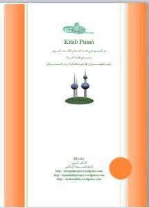 Kitab Puasa Risalah Ramadhan Lengkap